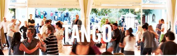 Tango Grönan