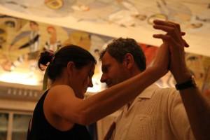 Argentinsk tango